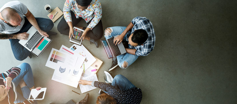 5 ways DAM software improves collaboration in marketing teams